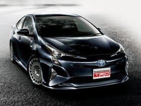 Ver foto 1 de Toyota Prius TRD  2015