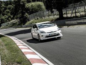 Ver foto 5 de Toyota TRD Prius Plug-in Hybrid 2014
