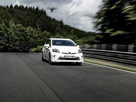 Ver foto 4 de Toyota TRD Prius Plug-in Hybrid 2014