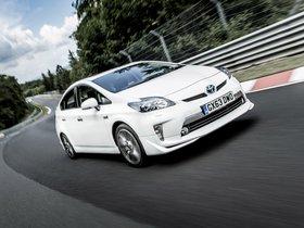 Ver foto 2 de Toyota TRD Prius Plug-in Hybrid 2014