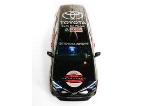 Ver foto 3 de Toyota RAV4 TRD Rally Car 2016
