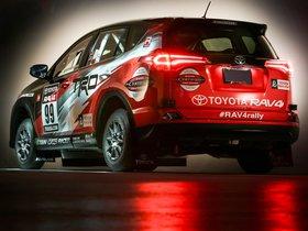 Ver foto 6 de Toyota RAV4 TRD Rally Car 2016