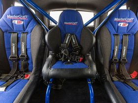Ver foto 5 de Toyota TRD Sequoia Family Dragster by Antron Brown Team 2012