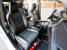 Ver foto 6 de Toyota Sienna SE TRD Concept 2016