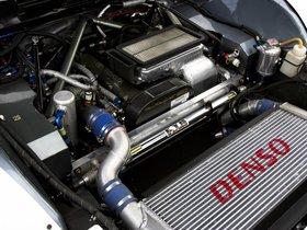 Ver foto 7 de Toyota TRD Supra GT500 JGTC 1995