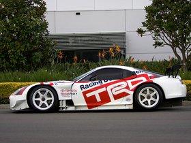 Ver foto 5 de Toyota TRD Supra GT500 JGTC 1995