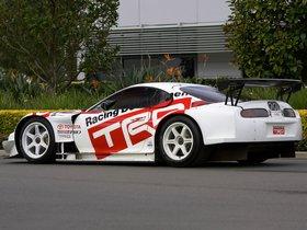Ver foto 3 de Toyota TRD Supra GT500 JGTC 1995