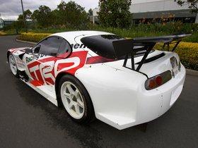 Ver foto 2 de Toyota TRD Supra GT500 JGTC 1995