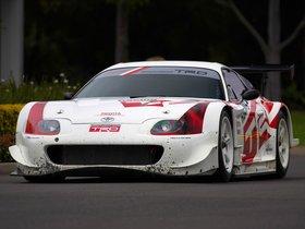 Fotos de Toyota TRD Supra GT500 JGTC 1995