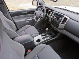 Ver foto 13 de Toyota TRD Tacoma Access Cab 2012