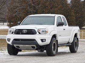 Ver foto 1 de Toyota TRD Tacoma Access Cab 2012