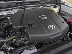 Ver foto 12 de Toyota TRD Tacoma Access Cab 2012