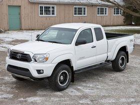 Ver foto 10 de Toyota TRD Tacoma Access Cab 2012