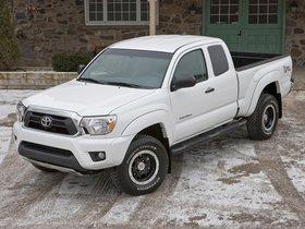 Ver foto 8 de Toyota TRD Tacoma Access Cab 2012