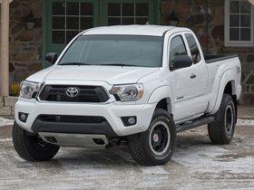 Ver foto 7 de Toyota TRD Tacoma Access Cab 2012