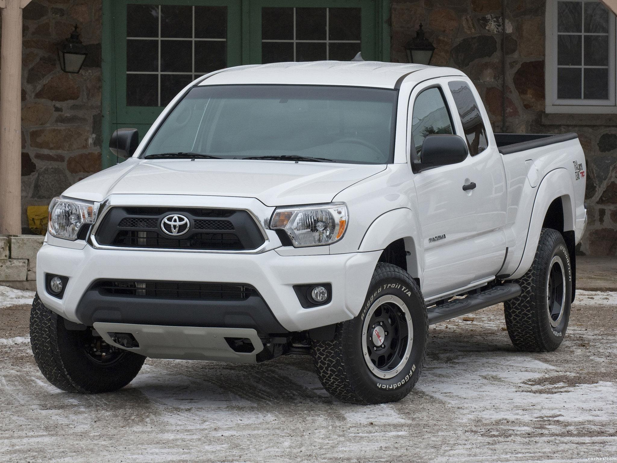 toyota tacoma 2015 access cab v6 4x4 autos post. Black Bedroom Furniture Sets. Home Design Ideas