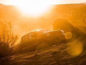 Ver foto 8 de Toyota TRD Tacoa Double Cab Pro 2014