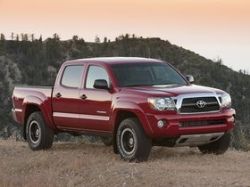 Ver foto 28 de Toyota TRD acoma Double Cab TX Pro Performance Package 2010
