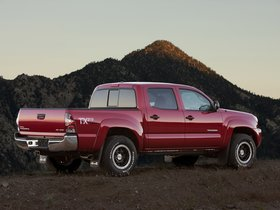 Ver foto 27 de Toyota TRD acoma Double Cab TX Pro Performance Package 2010