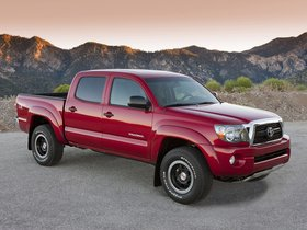 Ver foto 25 de Toyota TRD acoma Double Cab TX Pro Performance Package 2010