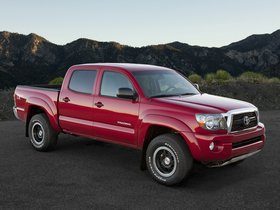 Ver foto 24 de Toyota TRD acoma Double Cab TX Pro Performance Package 2010
