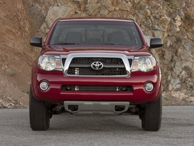 Ver foto 22 de Toyota TRD acoma Double Cab TX Pro Performance Package 2010