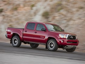 Ver foto 21 de Toyota TRD acoma Double Cab TX Pro Performance Package 2010