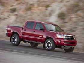 Ver foto 19 de Toyota TRD acoma Double Cab TX Pro Performance Package 2010