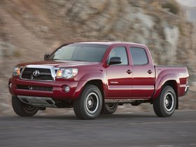 Ver foto 18 de Toyota TRD acoma Double Cab TX Pro Performance Package 2010