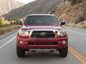 Ver foto 15 de Toyota TRD acoma Double Cab TX Pro Performance Package 2010