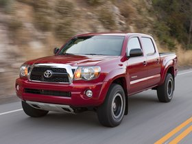 Ver foto 14 de Toyota TRD acoma Double Cab TX Pro Performance Package 2010