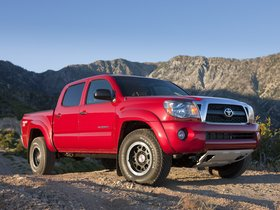 Ver foto 13 de Toyota TRD acoma Double Cab TX Pro Performance Package 2010