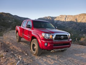 Ver foto 12 de Toyota TRD acoma Double Cab TX Pro Performance Package 2010