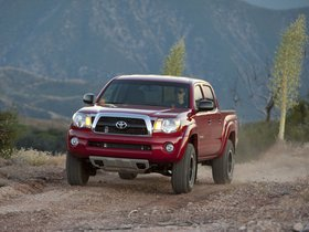 Ver foto 10 de Toyota TRD acoma Double Cab TX Pro Performance Package 2010