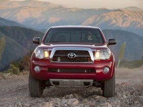 Ver foto 9 de Toyota TRD acoma Double Cab TX Pro Performance Package 2010