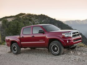 Ver foto 8 de Toyota TRD acoma Double Cab TX Pro Performance Package 2010