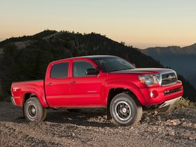 Ver foto 7 de Toyota TRD acoma Double Cab TX Pro Performance Package 2010
