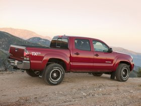 Ver foto 3 de Toyota TRD acoma Double Cab TX Pro Performance Package 2010