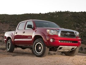 Ver foto 1 de Toyota TRD acoma Double Cab TX Pro Performance Package 2010