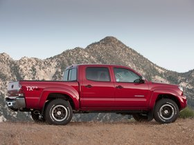 Ver foto 36 de Toyota TRD acoma Double Cab TX Pro Performance Package 2010