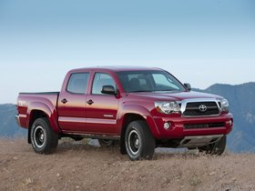 Ver foto 33 de Toyota TRD acoma Double Cab TX Pro Performance Package 2010