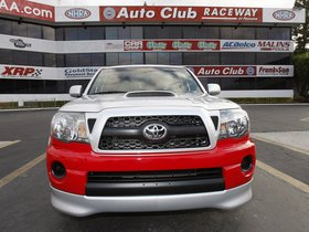 Ver foto 6 de Toyota TRD Tacoma X-Runner RTR 2010
