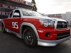 Ver foto 5 de Toyota TRD Tacoma X-Runner RTR 2010