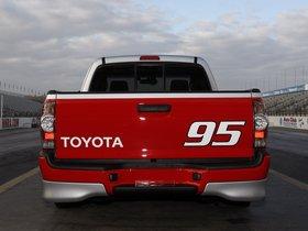 Ver foto 4 de Toyota TRD Tacoma X-Runner RTR 2010