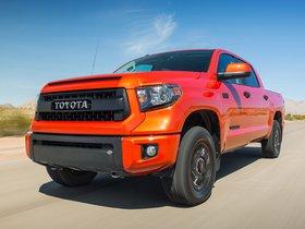 Ver foto 11 de Toyota TRD Tundra Double Cab Pro 2014