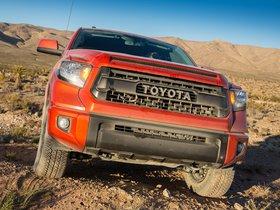 Ver foto 8 de Toyota TRD Tundra Double Cab Pro 2014