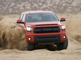 Ver foto 5 de Toyota TRD Tundra Double Cab Pro 2014