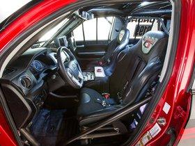 Ver foto 7 de Toyota TRD Tundra Pro Desert Race Truck 2014
