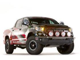 Ver foto 4 de Toyota TRD Tundra Pro Desert Race Truck 2014