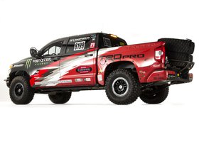 Ver foto 3 de Toyota TRD Tundra Pro Desert Race Truck 2014
